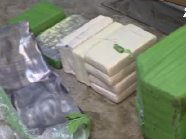 Има ли връзка между кокаина в Бургас, открит в кашони