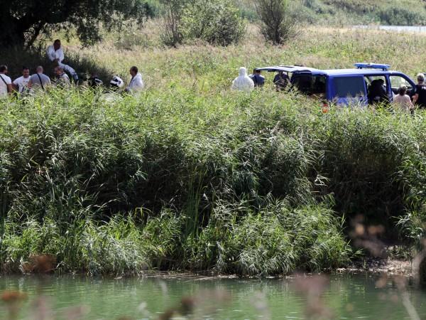 Властите продължават да откриват човешки останки край Негован. Случаят няма