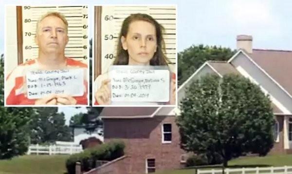 """Българчетата, живели в """"къщата на ужасите"""" в САЩ - на грижите на държавата"""