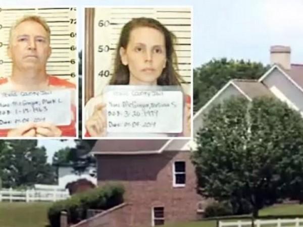 14-годишните близначки, малтретирани от своите приемни родители, вече са в