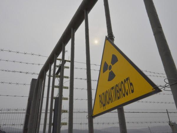 Снимка: След експлозията: 4 руски станции за радиация замлъкват