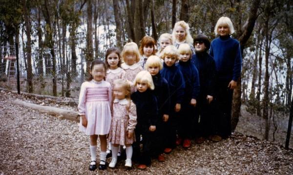 Животът в Семейството: Да свикнеш с реалния свят след живот в култ