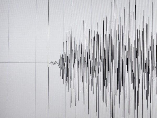 Две земетресения бяха регистрирани днес в турските окръзи Анкара и