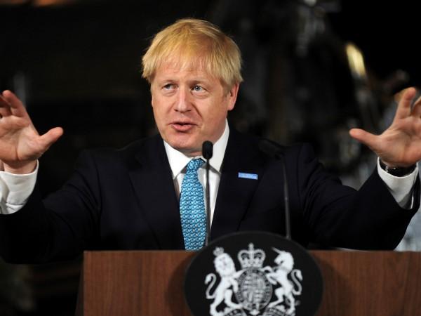 Снимка: Великобритания се оттегля от работата на Съвета на ЕС