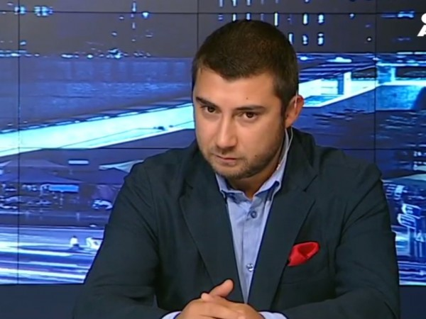 Снимка: ВМРО: Има тежък проблем със сексуалните престъпления