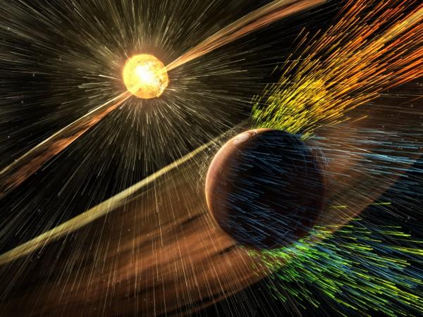 Снимка: Роскосмос планира мисии до Марс в бъдеще