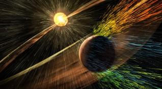Роскосмос планира мисии до Марс в бъдеще