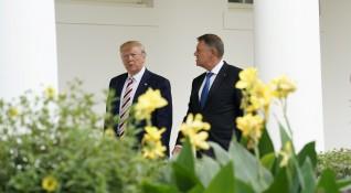 САЩ готови да увеличат военното си присъствие в Румъния