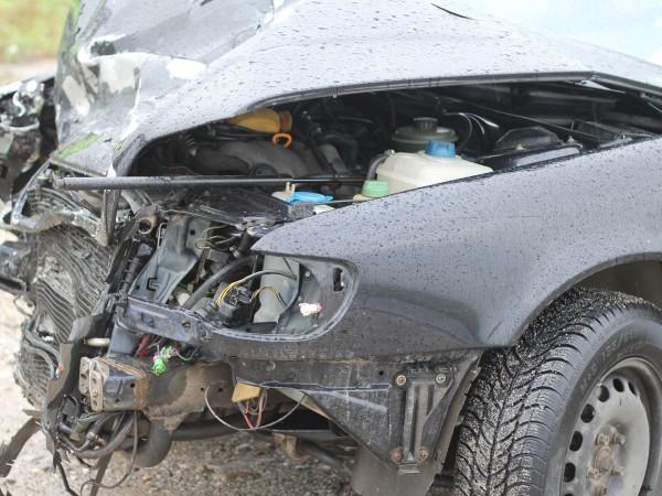 Снимка: Първи сме в ЕС по загинали при катастрофи с коли