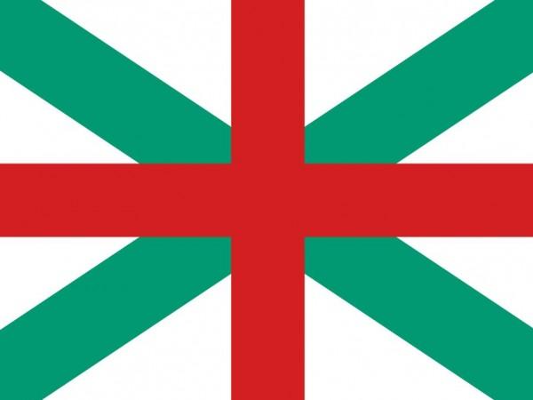 Изключването на България като собственик на морски флаг от Парижкия