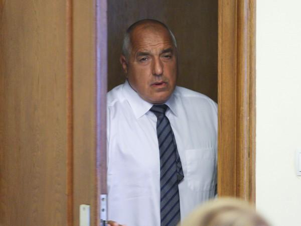 Правителството даде съгласие за освобождаването на генерал-майор Данчо Дяков от