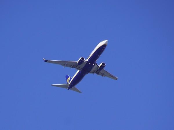 Португалските стюарди и стюардеси на Райънеър (Ryanair) днес започнаха стачка.