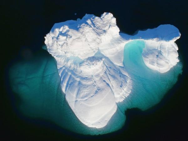 Огромни богатства дремят в Арктика. Доналд Тръмп добре знае това