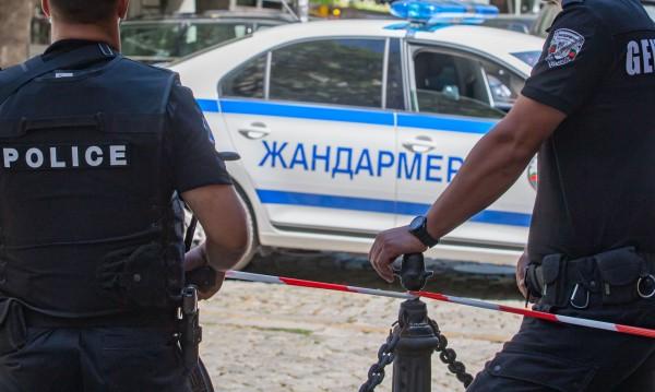 Сигнал за бомба и на летището в Пловдив