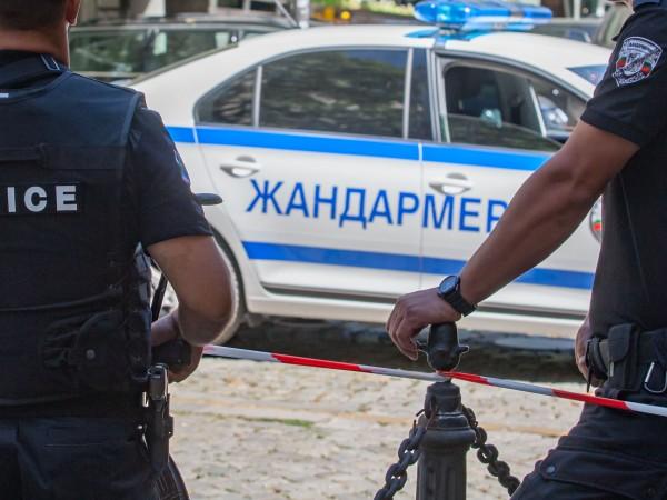 Сигнал за бомба беше подаден и на летището в Пловдив,