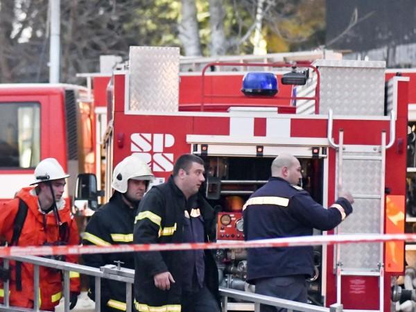 85-годишна жена е загинала при пожар в село Тополчане, съобщиха