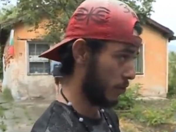 21-годишният Мартин Трифонов от с. Сотиря, който е обвинен за