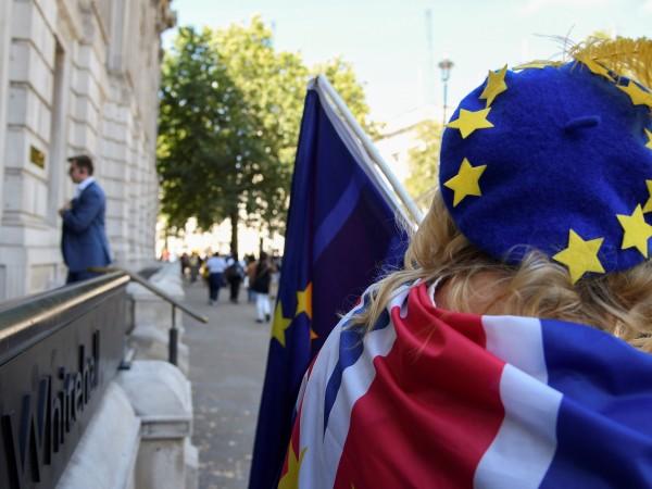 Великобритания е твърдо решена да напусне Европейския съюз, дори и