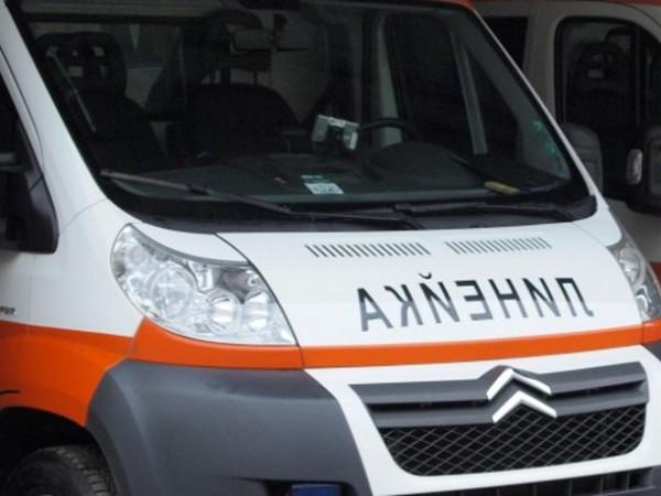 Съпрузи са загинали при катастрофа край златаришкото село Росно, съобщиха