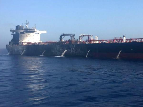 Ако петролният износ на Иран бъде сведен до нула, международните