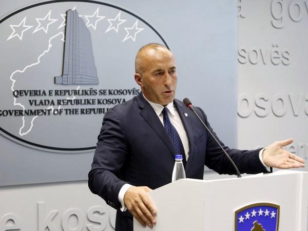 Косовските депутати гласуваха за разпускане на парламента, което дава възможност