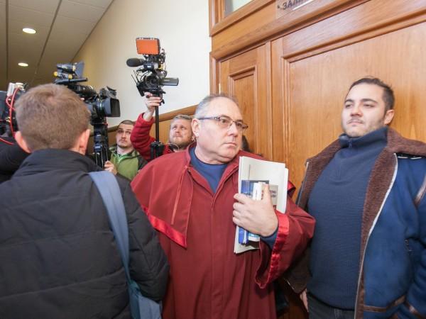 За пореден път спецапелативният съд отказа да пусне от ареста