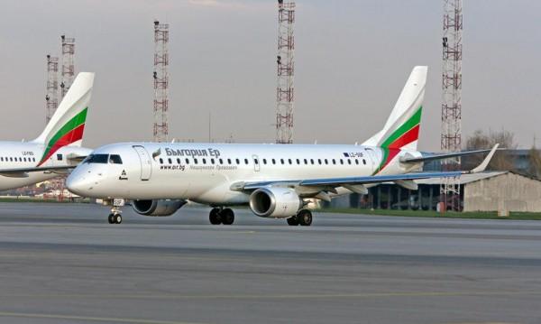 Bulgaria Air и Condor партньори, летим до Карибите, Малдивите...