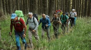 Румен Радев: Планините ни са безценен природен ресурс!