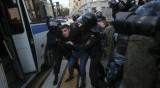 Над 550 учени обвиниха Кремъл в репресии срещу активисти