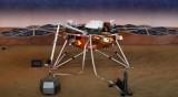 "НАСА кръсти марсианска канара ""Ролинг стоунс"""