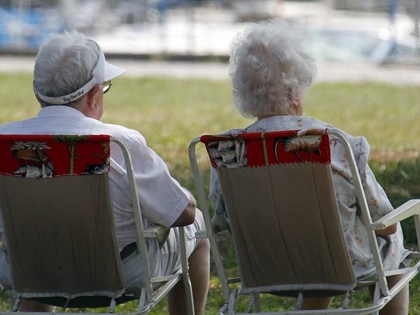 Снимка: Установиха ключови признаци дали човек ще живее дълго