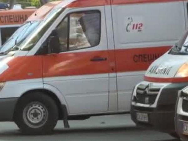 Фалшив сигнал на телефон 112 постави в риск живота на