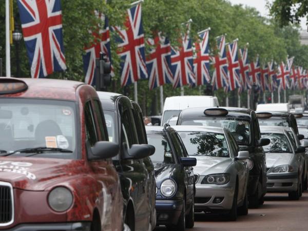 Отказ от притежаването на личен автомобил и сериозно намаляване на