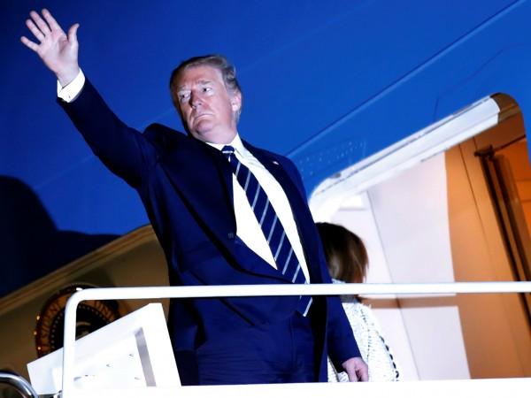 Президентът на САЩ Доналд Тръмп през последните месеци е изразявал