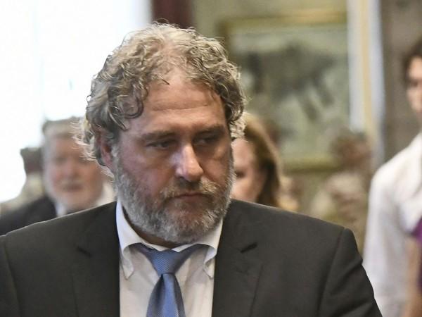 Боил Банов очаква в понеделник оставката на директора на Националното