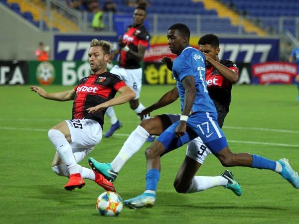 Левски се наложи с 1:0 над Локомотив Пловдив в мач