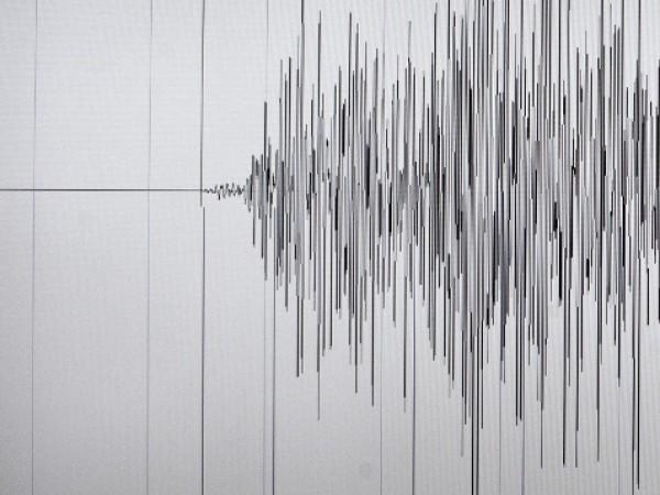 Земетресение с магнитуд 3,2 по Рихтер бе регистрирано днес в
