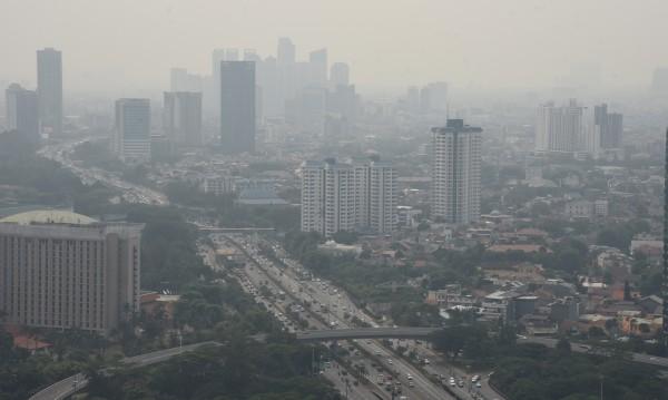 Индонезия мести столицата си на остров Борнео
