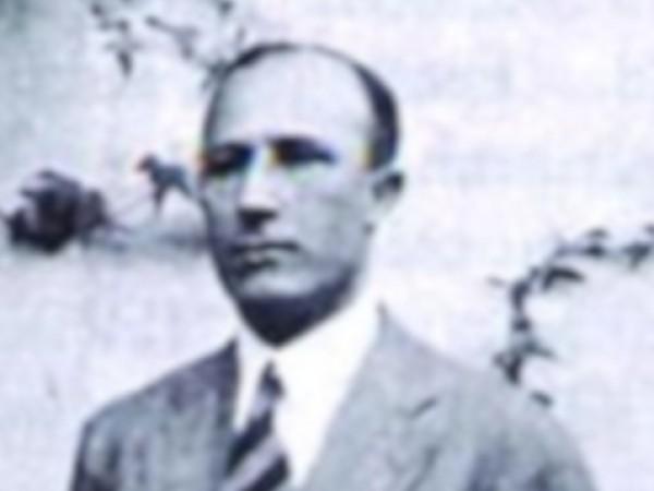 На 31 август 1924 година Иван Михайлов Гаврилов е само
