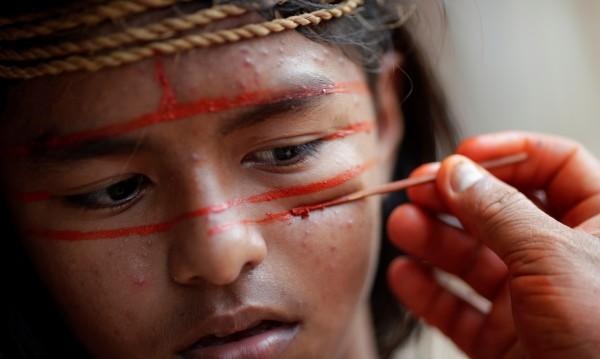 Ако гората умре, хората ще я последват – Ваяпи, пазителите на Амазонка