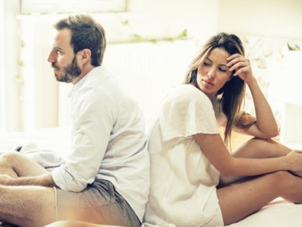 Напълно нормално е за двойките да спорят и да имат
