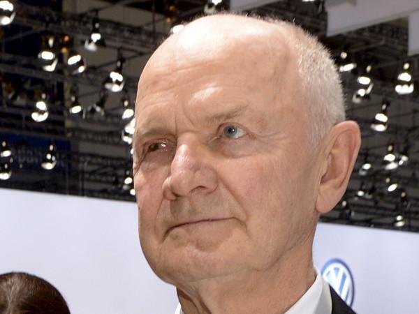 Бившият шеф на VW Group Фердинанд Пиех почина на 82