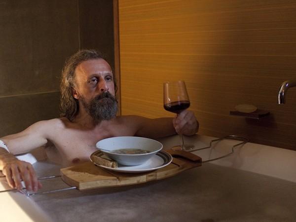 "Страховита история разказва режисьорът Алекс ван Вармердам с ""Боргман"". Сюжетът"