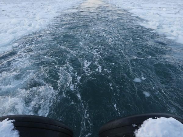 """Русия, САЩ, а вече и """"близкият до Арктика"""" Китай станаха"""