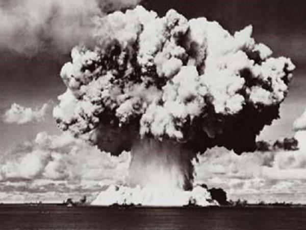 Откакто Съединените американски щати притежават ядрено оръжие, като малко дете