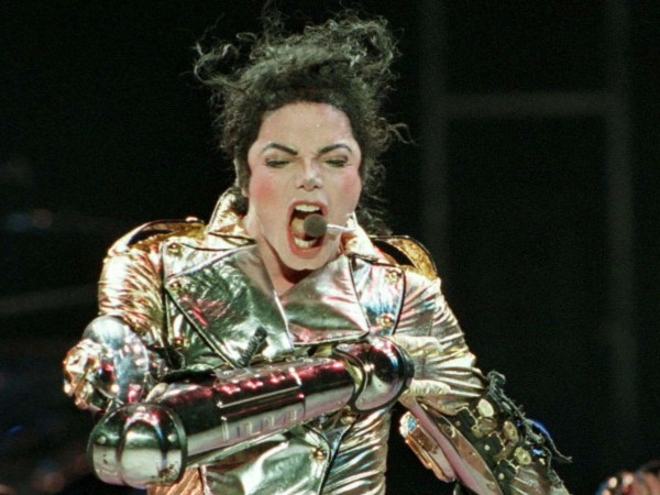 Майкъл Джексън е още една поп икона, която си отиде