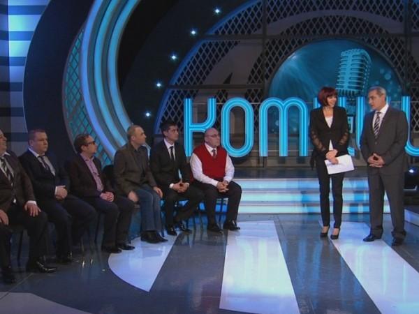 """Актьорското шоу """"Комиците и приятели"""" ще замени в ефира шоуто"""