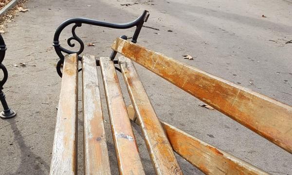 Убиха с дървен прът мъж в София