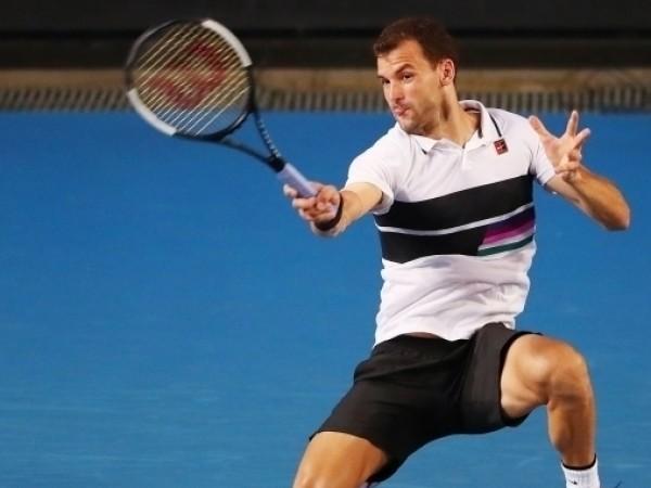 Григор Димитров се класира за първи път в кариерата си