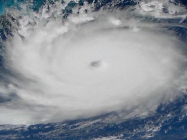 Ураганът Дориан, връхлетял северните части на Бахамите, е една от